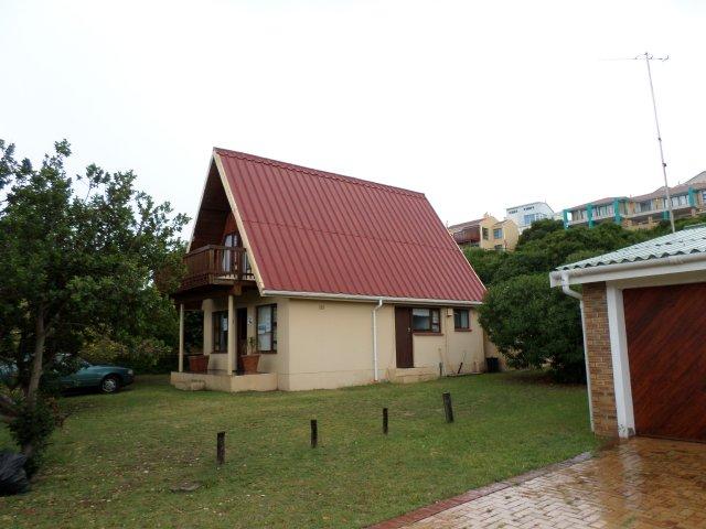 Property & Real Estate Sales - House in Dwarswegstrand, Dwarswegstrand, Garden Route, South Africa