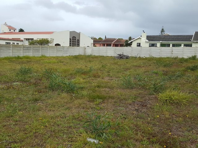 Property & Real Estate Sales - Land in Heiderand, Mossel Bay, Mossel Bay, South Africa