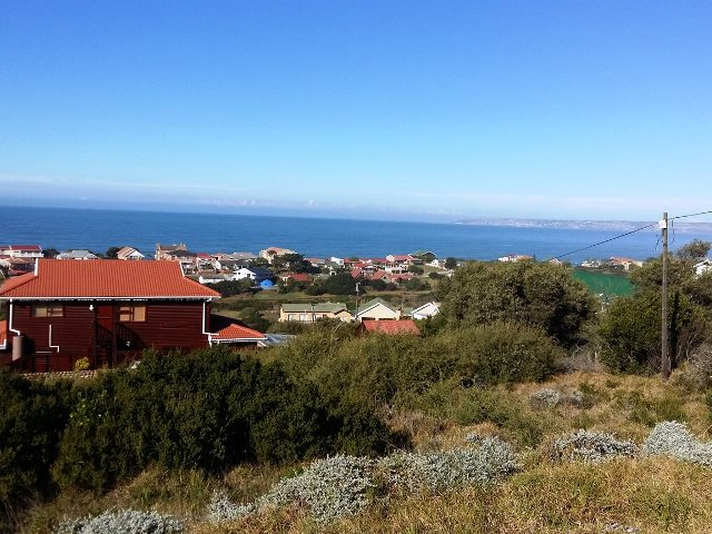 Property & Real Estate Sales - Land in Tergniet, Grootbrak Rivier, Mossel Bay, South Africa
