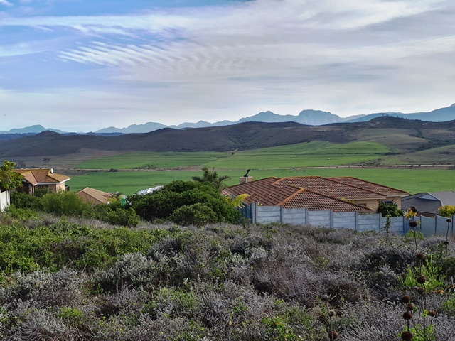 Property & Real Estate Sales - Land in Reebok, Grootbrak Rivier, Mossel Bay, South Africa