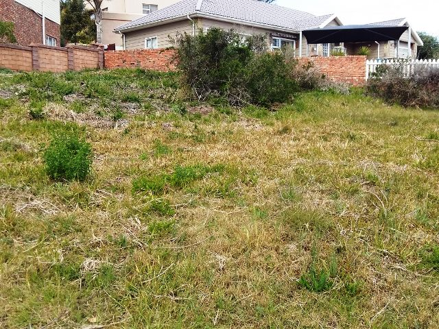 Property & Real Estate Sales - Land in Fraaiuitsig, Little Brak River, Mossel Bay, South Africa