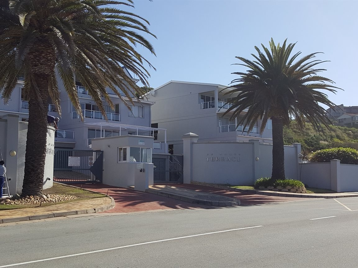 Property & Real Estate Sales - Apartment in Santos Bay, Mossel Bay, Mossel Bay, South Africa
