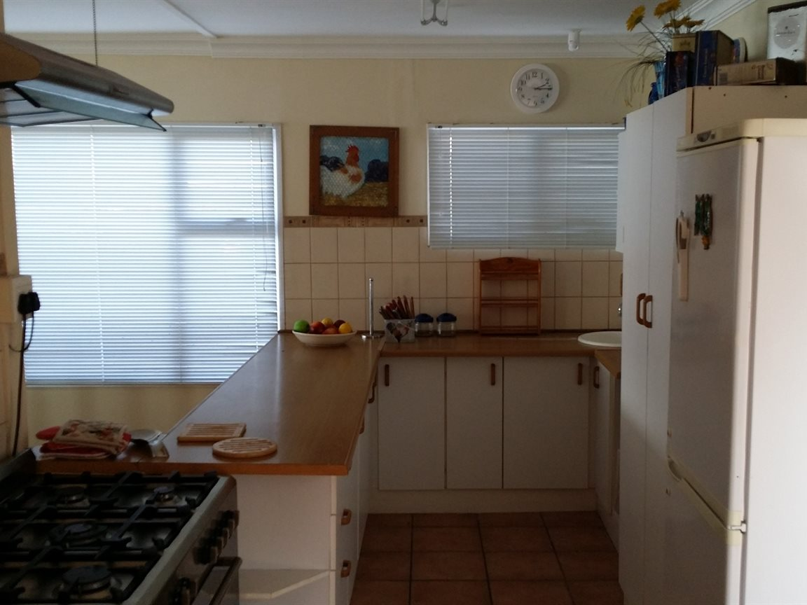 Property & Real Estate Sales - Property Ref HGR - 252566 - House in Grootbrak Rivier, Mossel Bay, South Africa