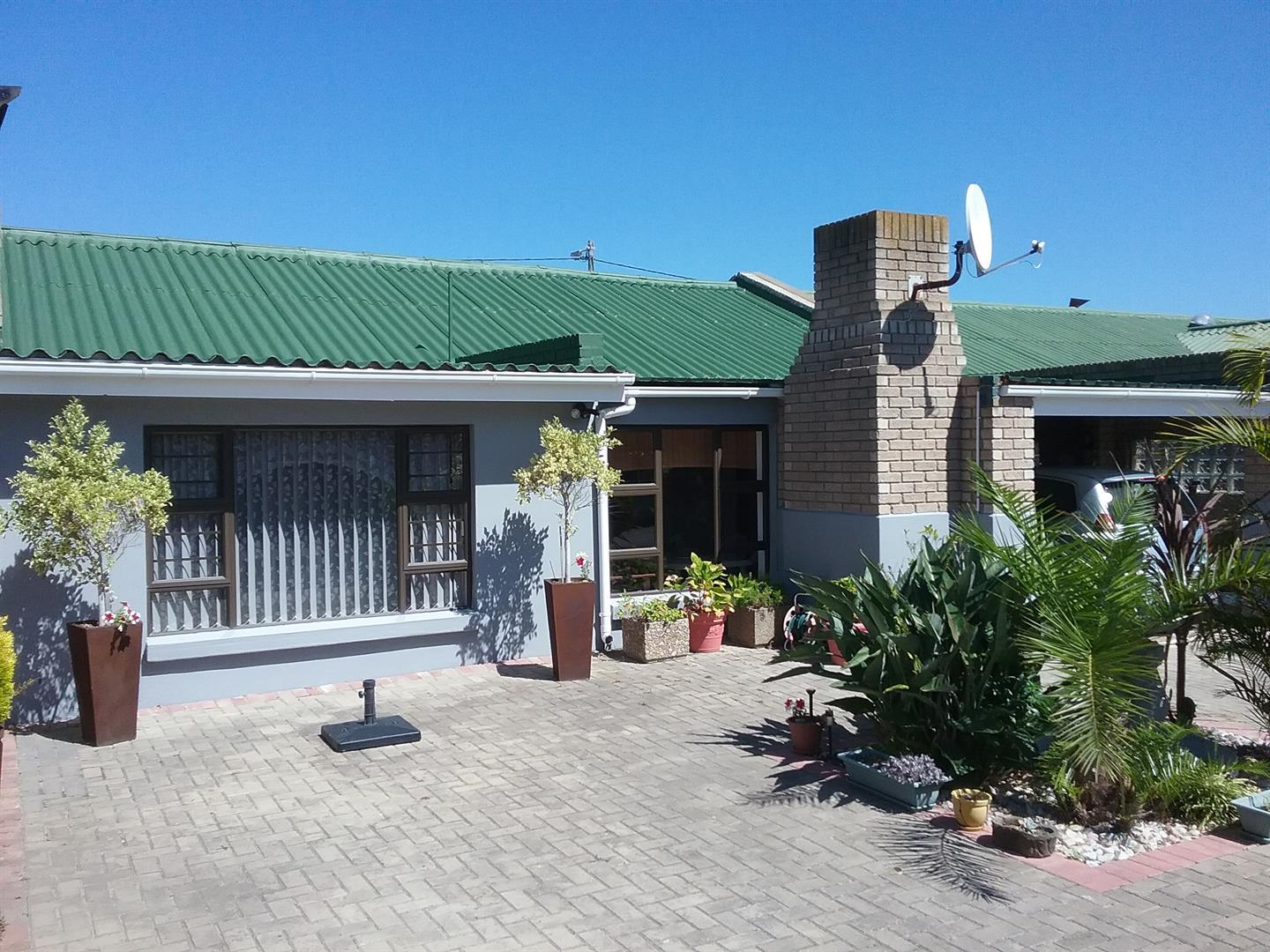 Property & Real Estate Sales - House in Little Brak River, Little Brak River, Mossel Bay, South Africa