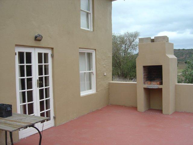 Property & Real Estate Sales - House in Klein Brak Rivier, Little Brak River, Garden Route, South Africa