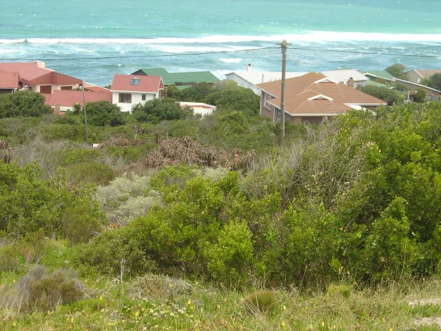 Property & Real Estate Sales - Land in Fraaiuitsig, Klein-Brakrivier, Garden Route, South Africa