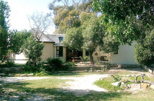 Property & Real Estate Sales - House in Riverside, Klein Brak Rivier, Garden Route, South Africa