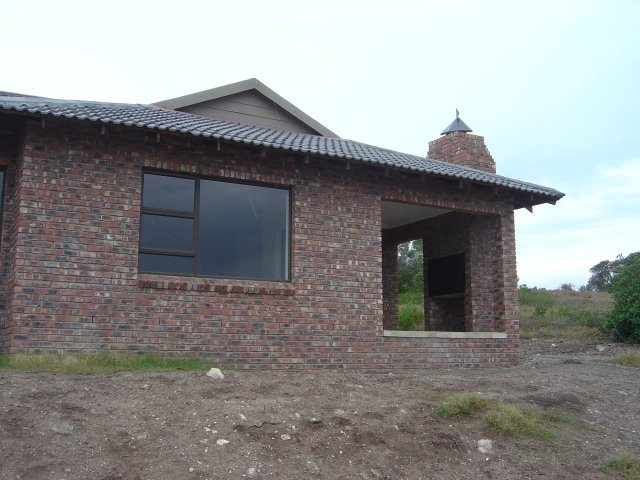 Property & Real Estate Sales - House in Reebokrif, Little Brak River, Garden Route, South Africa
