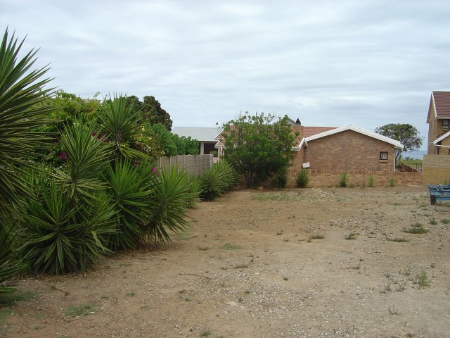 Property & Real Estate Sales - Stand in Outeniqua Strand, Great Brak River, Garden Route, South Africa