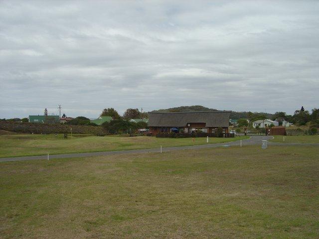 Property & Real Estate Sales - Golf Property in Great Brak River, Grootbrak Rivier, Garden Route, South Africa