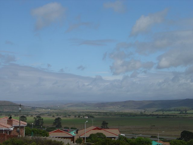 Property & Real Estate Sales - Stand in Fraaiuitsig, Reebok, Garden Route, South Africa