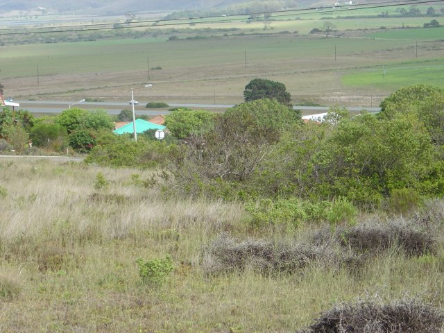 Property & Real Estate Sales - Plot in Fraaiuitsig, Rheebok, Garden Route, South Africa