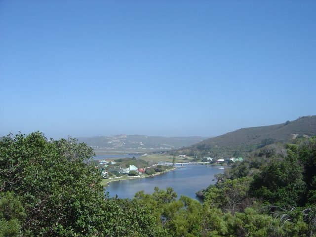 Property & Real Estate Sales - Plot in Hersham, Great Brak River, Garden Route, South Africa