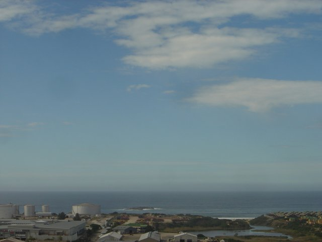 Property & Real Estate Sales - Plot in Island View, Mossel Bay, Gardern Route, South Africa