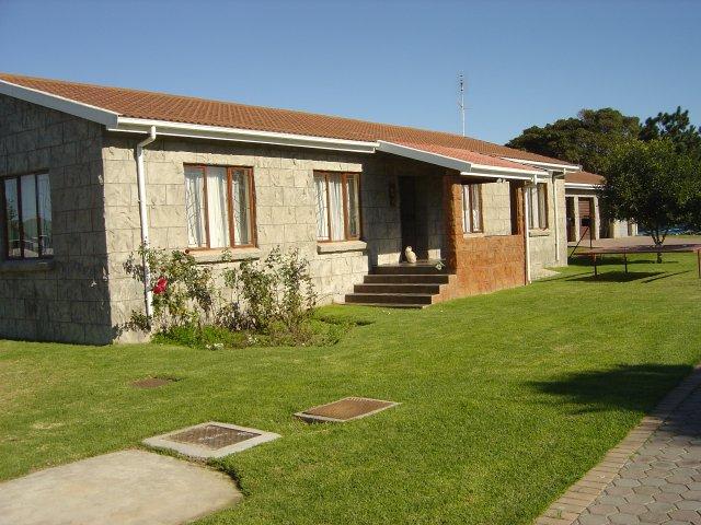 Property & Real Estate Sales - House in Riverside, Klein-Brakrivier, Garden Route, South Africa
