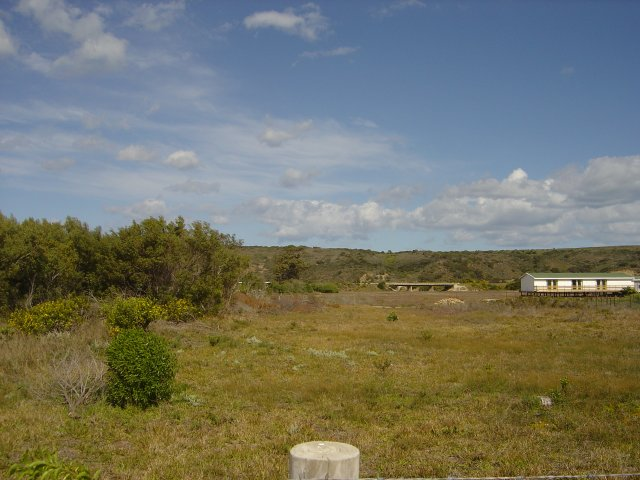 Property & Real Estate Sales - Stand in Riverside, Little Brak River, Garden Route, South Africa