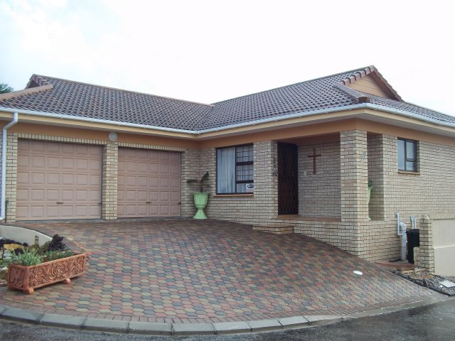 Mossel bay property for sale mid brak klein brak river for Sa house plans gallery